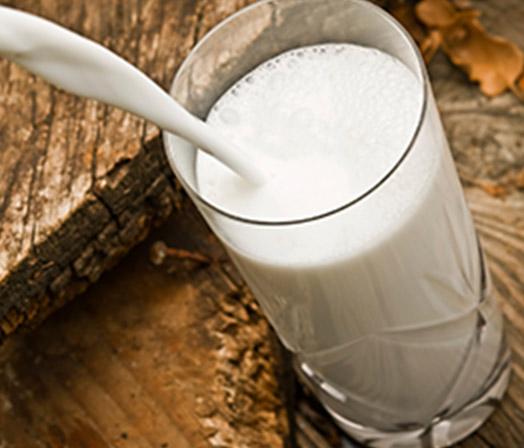 Фосфаты для переработки молока