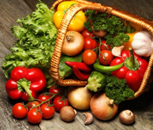 Фосфаты для переработки овощей